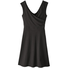 Patagonia Porch Song Dress Women black